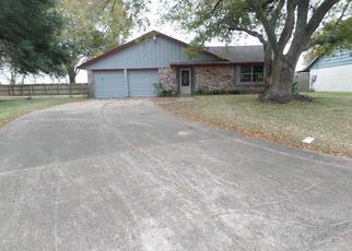 Casa en ejecución hipotecaria in Brazoria Condado, TX ID: F4083117