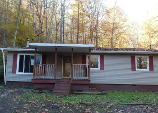 Casa en ejecución hipotecaria in Boone Condado, WV ID: F4083163