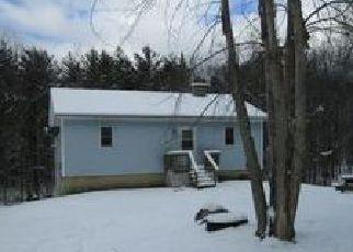 Casa en ejecución hipotecaria in Rutland Condado, VT ID: F4083424