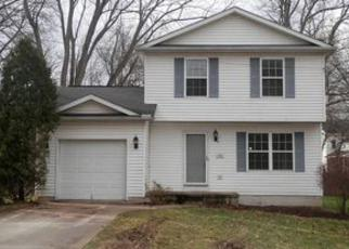 Foreclosure Home in Kent, OH, 44240,  VIRGINIA AVE ID: F4083466