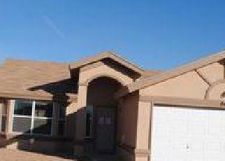 Casa en ejecución hipotecaria in El Paso Condado, TX ID: F4083497