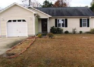 Foreclosure Home in New Bern, NC, 28560,  OAKLEY DR ID: F4083719