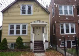 Casa en ejecución hipotecaria in Chicago, IL, 60639,  N LONG AVE ID: F4083858