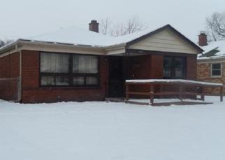 Casa en ejecución hipotecaria in Dolton, IL, 60419,  MICHIGAN AVE ID: F4083862