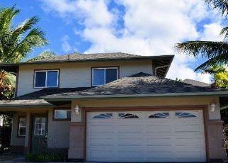 Foreclosure Home in Kailua Kona, HI, 96740, -6137 HAKU MELE ST ID: F4083892