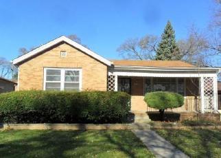 Casa en ejecución hipotecaria in Bellwood, IL, 60104,  MADISON ST ID: F4084263