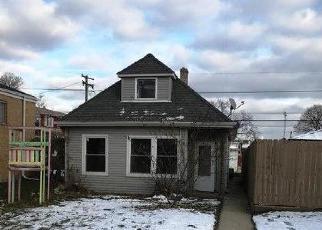 Casa en ejecución hipotecaria in Posen, IL, 60469,  S BLAINE AVE ID: F4084288
