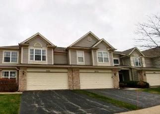 Foreclosure Home in Huntley, IL, 60142,  THORNTON WAY ID: F4084306