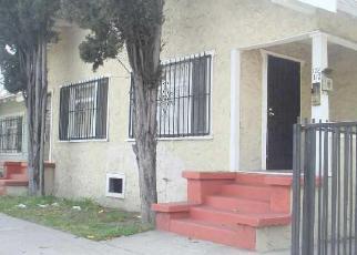 Casa en ejecución hipotecaria in Los Angeles, CA, 90003,  E GAGE AVE ID: F4084672