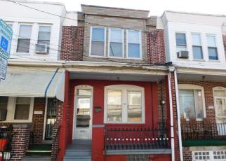 Casa en ejecución hipotecaria in Camden, NJ, 08104,  THURMAN ST ID: F4085047