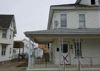 Foreclosure Home in Wildwood, NJ, 08260,  W MAPLE AVE ID: F4085161