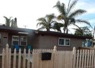 Casa en ejecución hipotecaria in Chula Vista, CA, 91911,  FIFTH AVE ID: F4085214