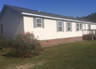 Casa en ejecución hipotecaria in Sampson Condado, NC ID: F4085377