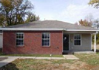 Foreclosure Home in West Memphis, AR, 72301,  S 15TH ST ID: F4085515