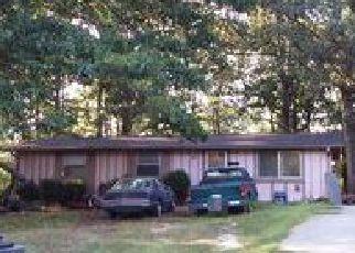 Casa en ejecución hipotecaria in Conyers, GA, 30012,  KINGSTON CT NW ID: F4085535