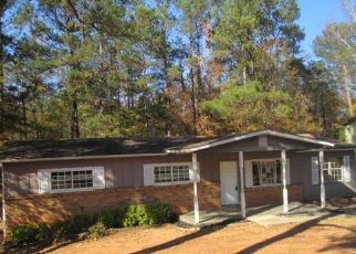 Foreclosure Home in Covington, GA, 30014,  GREEN ACRES DR SW ID: F4085539