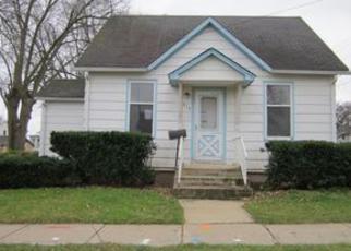 Casa en ejecución hipotecaria in Grant Condado, WI ID: F4085840