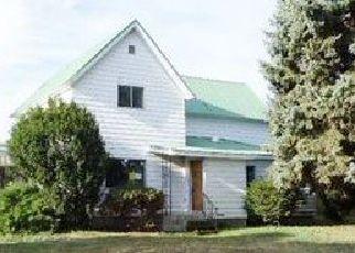 Casa en ejecución hipotecaria in Whitman Condado, WA ID: F4085897