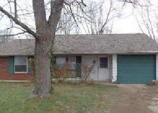 Casa en ejecución hipotecaria in Montgomery Condado, OH ID: F4086082