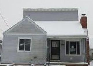 Casa en ejecución hipotecaria in Toledo, OH, 43611,  148TH ST ID: F4086094