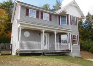 Casa en ejecución hipotecaria in Milton, NH, 03851,  NE POND RD ID: F4086166