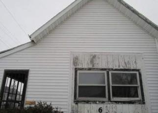 Foreclosure Home in Kokomo, IN, 46901,  N APPERSON WAY ID: F4086288