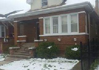 Casa en ejecución hipotecaria in Chicago, IL, 60651,  N LINDER AVE ID: F4086318
