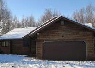 Casa en ejecución hipotecaria in Wasilla, AK, 99654,  N CHARLEY DR ID: F4086457