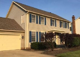 Foreclosure Home in Twinsburg, OH, 44087,  ALGER TRL ID: F4086995