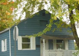 Foreclosure Home in Bellefontaine, OH, 43311,  NELSON ST ID: F4087007