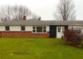 Casa en ejecución hipotecaria in Kalamazoo Condado, MI ID: F4087127