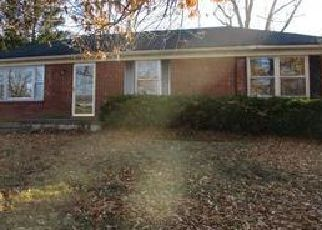 Foreclosure Home in Nicholasville, KY, 40356,  BRIARWOOD DR ID: F4087155