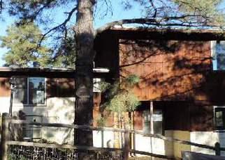 Casa en ejecución hipotecaria in Prescott, AZ, 86303,  W SUNUP RD ID: F4087274