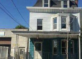 Casa en ejecución hipotecaria in Orange, NJ, 07050,  PARK ST ID: F4087355