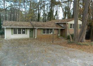 Casa en ejecución hipotecaria in Atlanta, GA, 30360,  REDWOOD ST ID: F4087694