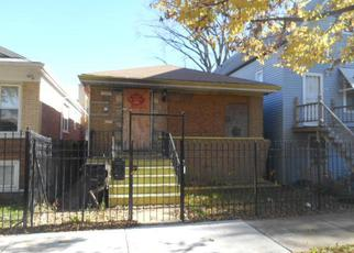 Foreclosure Home in Chicago, IL, 60609,  S DAMEN AVE ID: F4087848