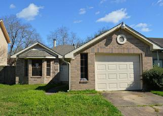 Casa en ejecución hipotecaria in Channelview, TX, 77530,  HOLBECH LN ID: F4088292