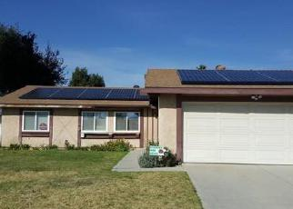 Foreclosure Home in Ontario, CA, 91761,  E MERION ST ID: F4088335