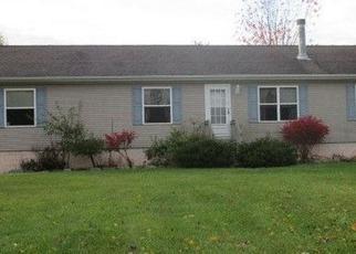 Casa en ejecución hipotecaria in Shiawassee Condado, MI ID: F4088542