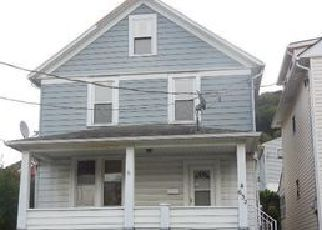 Foreclosure Home in Johnstown, PA, 15902,  LINDEN AVE ID: F4088682