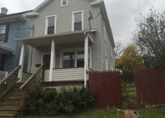 Foreclosure Home in Johnstown, PA, 15902,  CENTRAL AVE ID: F4088685