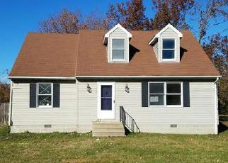 Casa en ejecución hipotecaria in Queen Annes Condado, MD ID: F4088778