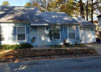 Foreclosure Home in Newport News, VA, 23608,  S HALL WAY ID: F4088781