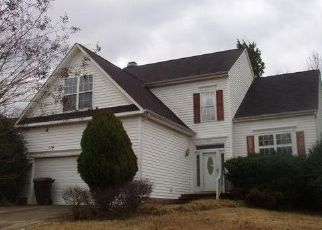 Foreclosure Home in Jamestown, NC, 27282,  MAID MARION CT ID: F4088970