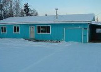 Casa en ejecución hipotecaria in North Pole, AK, 99705,  SHOSHONE DR ID: F4089139