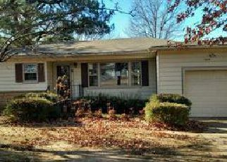 Foreclosure Home in Fort Smith, AR, 72908,  MARTIN ST ID: F4089190