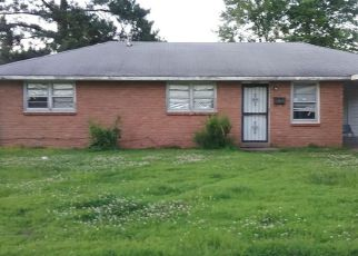 Foreclosure Home in West Memphis, AR, 72301,  CHURCH ST ID: F4089191