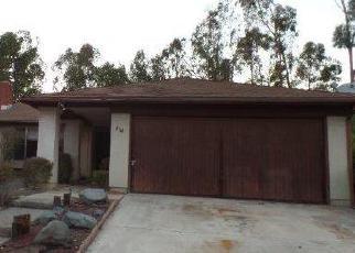 Foreclosure Home in San Diego, CA, 92114,  HAGMANN CT ID: F4089206