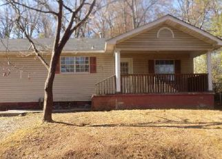 Casa en ejecución hipotecaria in Dalton, GA, 30721,  WATER ST ID: F4089307