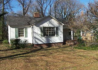 Foreclosure Home in Charlotte, NC, 28208,  CRESTMERE ST ID: F4089532